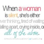 A Quiet Woman Quotes Twitter