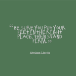 Abraham LincolnMotivational Quotes Tumblr