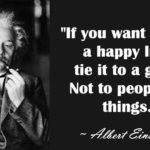 Albert Einstein Quotes about Education Tumblr