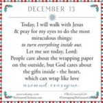 Ann Voskamp Christmas Quotes