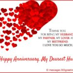 Anniversary Love Quotes For Husband Pinterest