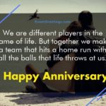 Anniversary Wishes Message For Husband Tumblr