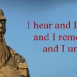 Awesome Quotes by Confucius about Brainy