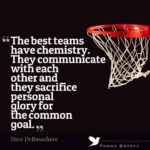 Basketball Team Motivational Quotes Twitter