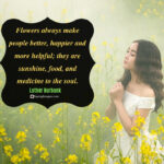 Beautiful Nature Quotes And Sayings Pinterest