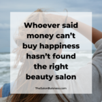 Beauty Parlour Captions Twitter