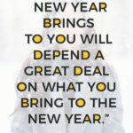 Best New Year Resolutions Quotes Tumblr