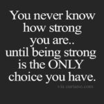 Best Quotes For Strength Tumblr