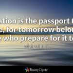 Best Sayings About Education Tumblr