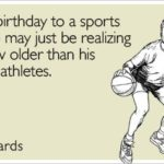 Birthday Wishes For Athletes