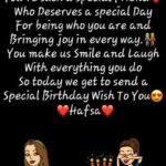 Birthday Wishes For Friend Girl Facebook