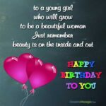 Birthday Wishes For Girl Tumblr