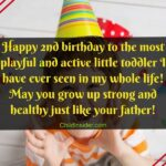 Birthday Wishes For Little Boy Facebook