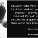 Black Education Quotes Twitter
