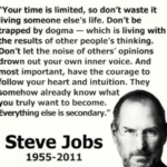 Business Quotes Steve Jobs Tumblr