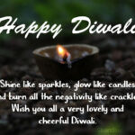 Caption On Diwali Lights Facebook