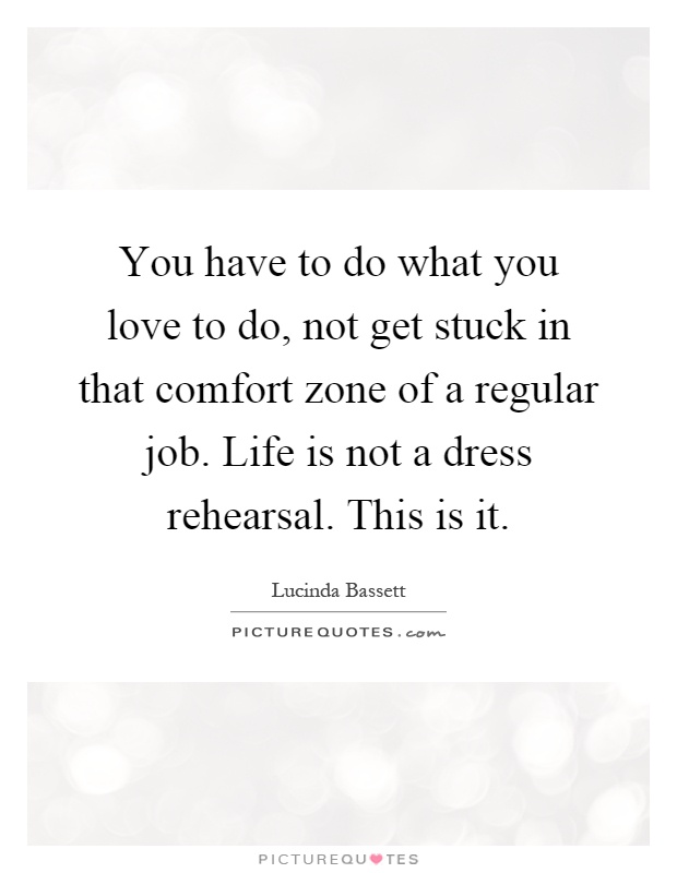 Career Change Quotes