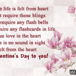 Chinese Valentine's Day Quotes Twitter