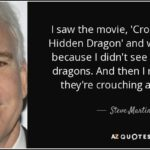 Crouching Tiger Hidden Dragon Quotes Pinterest