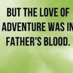 Dad Quotes by Buffalo Bill