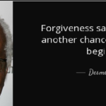 Desmond Tutu Quotes About Forgiveness