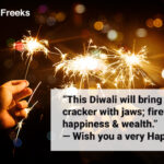 Diwali Caption For Facebook