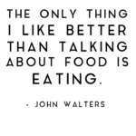 Eating Quotes And Sayings Pinterest