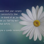 Encouraging Words For Someone Having Surgery Twitter