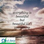 Everything Is Beautiful Quotes Pinterest