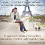 Famous French Quotes With English Translation Pinterest