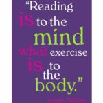Famous Reading Quotes