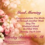 Friday Blessing Quotes And Images Twitter