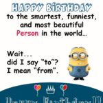 Funny Birthday Wishes For Best Friend Tumblr