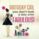 Funny Birthday Wishes For Cousin Female