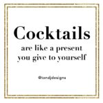 Funny Cocktail Sayings Twitter