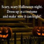 Funny Halloween Cards Sayings Twitter