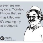 Funny Monday Morning Wishes Twitter