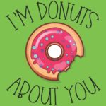 Funny Quotes On Donuts Twitter