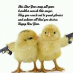 Funny Quotes On New Year 2021 Twitter