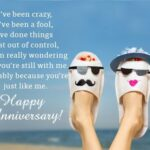 Funny Wedding Anniversary Quotes Tumblr
