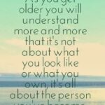 Getting Older Quotes Inspirational
