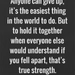 Getting Through Hard Times Quotes
