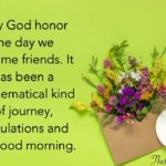 Good Morning Messages For Friends Facebook
