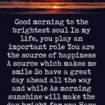 Good Morning Quotes For Someone You Like Pinterest