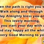 Good Morning Wishes With Bible Quotes Facebook