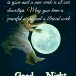 Good Night Friday Quotes Twitter