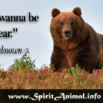 Grizzly Bear Sayings Pinterest