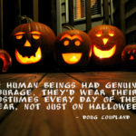 Halloween Quotes & Saying Tumblr