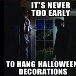 Halloween Quotes by Mike Myers