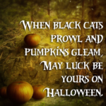 Halloween Scary Quotes and Sayings